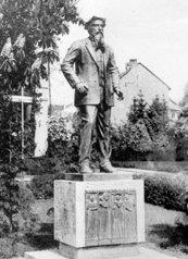 Felke Denkmal