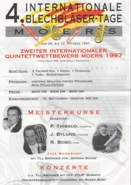 Plakat 4. IBBTM