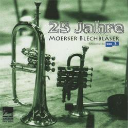 CD Cover 25 Jahre MBB